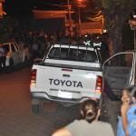 Jefe policial de Boaco habría sido amenazado