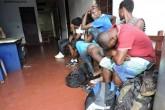 """Costa Rica: """"migrantes irregulares africanos están haciendo un viaje terrible"""""""