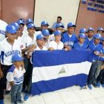 Nicaragua noqueó a Colombia en Panamericano Sub-12