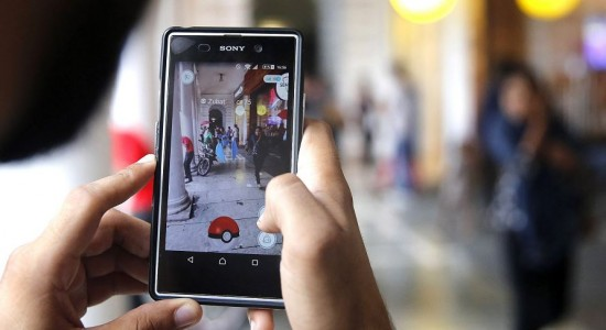 Pokémon Go recorre Pakistán en autobús