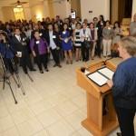 Impulsarán una red de emprendedores en Nicaragua