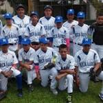 Nicaragua a final de eliminatoria de Mundial de Pequeñas Ligas