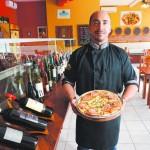 Francia e Italia con sabor a Nápoles