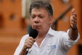 """Presidente de Colombia invita al pueblo a decirle """"si"""" a la paz"""