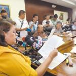 Ortega impone sistema de partido único