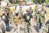 Pensiones de guerra aumentan en tiempo de paz en Nicaragua