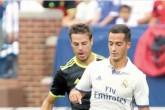 Madrid y Barsa consiguen triunfos en pretemporada