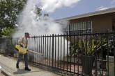 EE.UU. alerta sobre viajes a Miami por zika