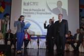 CNU lesiona Ley de Autonomía en Nicaragua