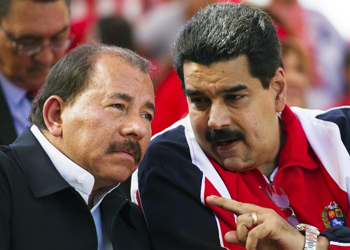 Nicolás Maduro estará en la investidura de Ortega