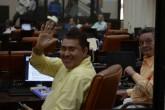 Estos son los diputados a los que Pedro Reyes perdonó