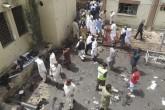 Pakistán: atentado con bomba en hospital deja al menos 70 muertos