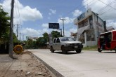 Ágil tránsito por el nuevo camino a Veracruz y Valle Gothel