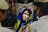 Activista finaliza larga huelga de hambre en la India