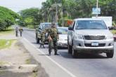 Centroamérica en jaque por migración masiva