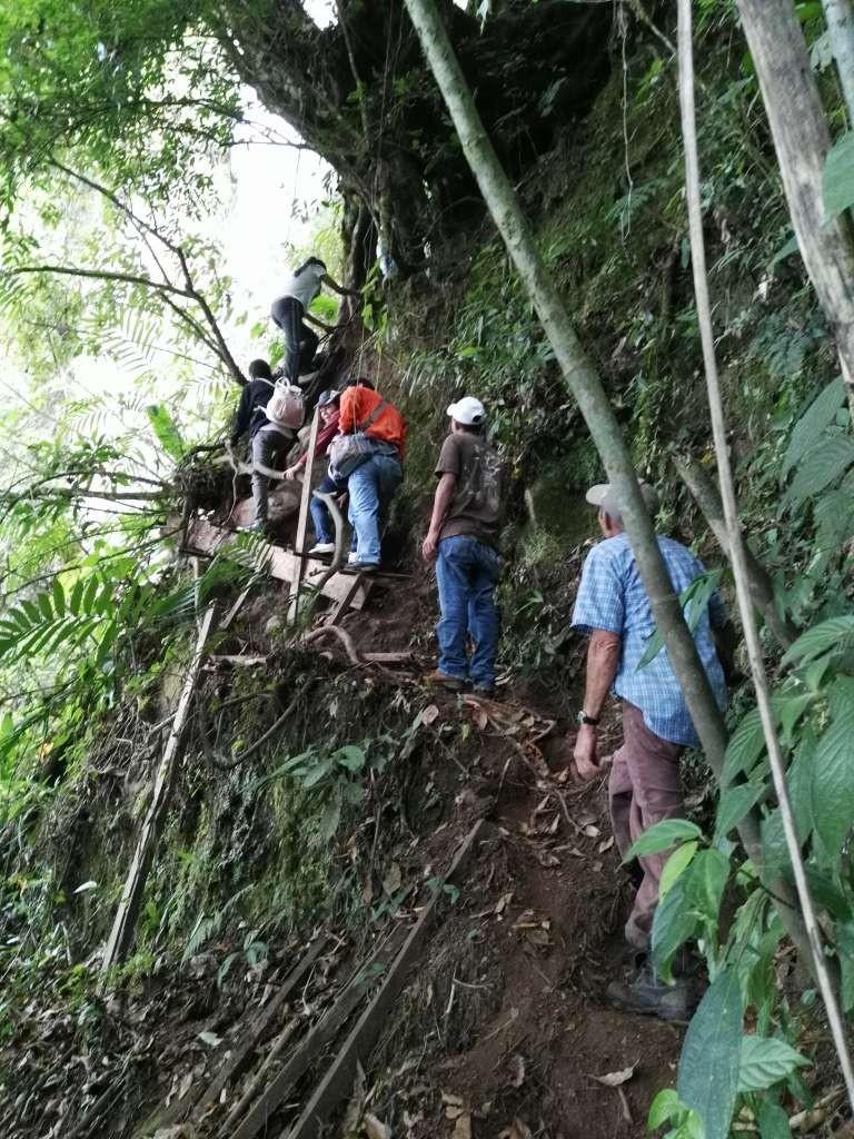 turismo ambiental