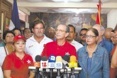 México critica golpe a la oposición nicaragüense