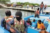 Nicaragua anuncia la compra de guardacostas para combatir narcotráfico