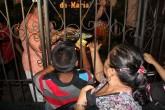 León festeja gritería chiquita