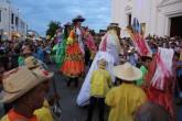 León celebró su Gritería Chiquita