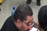 22 de Agosto se leerá sentencia para el Doctor David Páramo