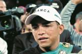Román González es segundo para los analistas de Los Angeles Times