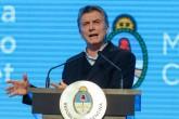 Amenazan con mensaje telefónico a vicepresidenta de Argentina