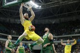 Australia avanza a semifinal del baloncesto de Río