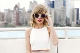 Taylor Swift se solidariza con la gente de Luisiana