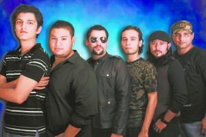 grupo musical la calle