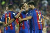 Barcelona se queda con el título de la Supercopa de España