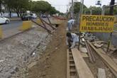 En 2017 inicia ampliación en carreteras Norte y Nueva a León