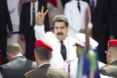 Maduro dice que reaccionará con más fuerza que Erdogan si oposición intenta golpe