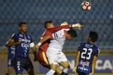 Real Estelí cae ante Suchitepéquez en la Liga de Campeones