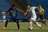 Suchitepéquez con más fortuna que futbol doblega al Real Estelí