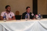 FIFA anula suspensión del presidente de Fenifut Jacinto Reyes