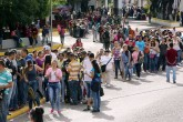 Más de 326,000 venezolanos entran a Colombia luego de reapertura fronteriza
