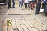 El Salvador ha incautado más de 7 toneladas de drogas en lo que va del 2016