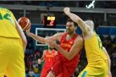 España logra el bronce en torneo de baloncesto