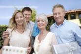 Una buena relación con los suegros