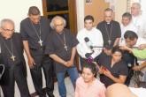 Obispos: Votar o no votar es cuestión de conciencia y sin miedo