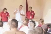 Pedro Reyes amenaza ahora a concejales del PLI