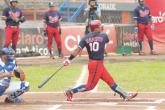 Matagalpa y León propinan barridas en el beisbol