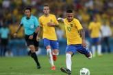 Brasil convoca a siete campeones olímpicos para eliminatorias