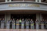 """Almagro: """"En Venezuela no hay democracia ni Estado de Derecho"""""""