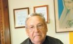 Padre Benito Pititto La Bella. LA PRENSA/ ARCHIVO