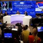 Rusia excluida de los Juegos Paralímpicos de Río