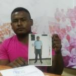 Nueva denuncia de detención ilegal de la Policía por crimen de jefe policial