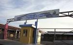 Fachada del nuevo mercado de Jinotepe antes de ser inaugurado. LA PRENSA/Archivo