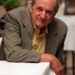 Fallece Steven Hill, actor de La Ley y el Orden